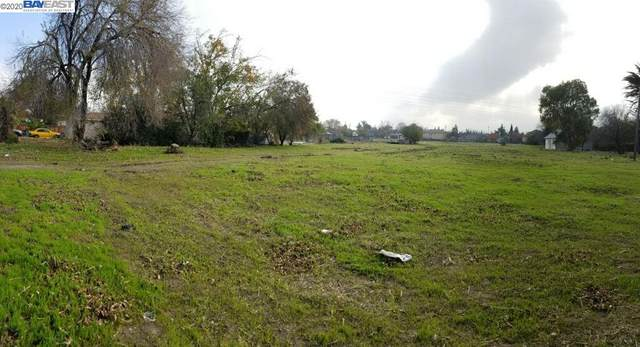 280 W Mt. Diablo, Tracy, CA 95376 (#BE40920631) :: Robert Balina | Synergize Realty