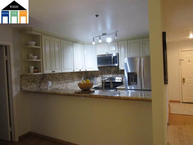 535 Pierce Street 3101, Albany, CA 94706 (#MR40920646) :: Strock Real Estate