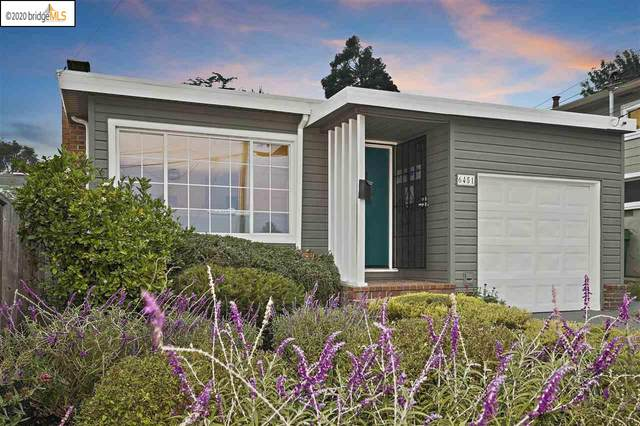6451 Hazel Ave, Richmond, CA 94805 (#EB40920657) :: Real Estate Experts