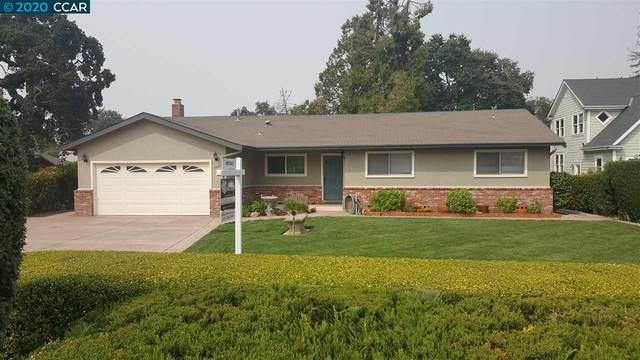 3485 Walnut Avenue, Concord, CA 94519 (#CC40920697) :: Strock Real Estate