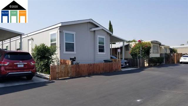 Pacifica Avenue 103, Bay Point, CA 94565 (#MR40920736) :: The Realty Society