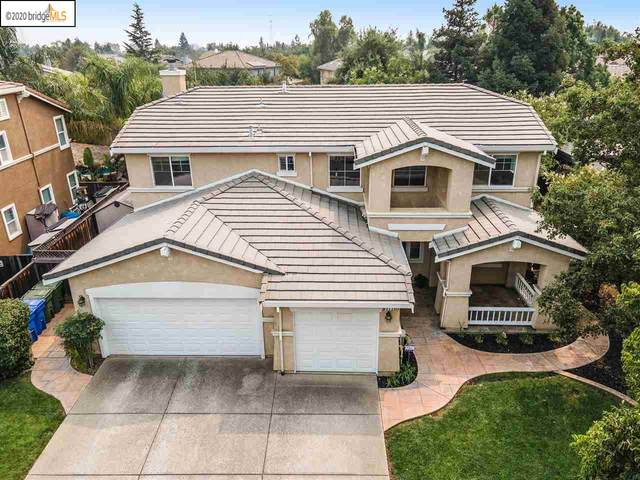 212 Continente Ave, Brentwood, CA 94513 (#EB40920741) :: Real Estate Experts