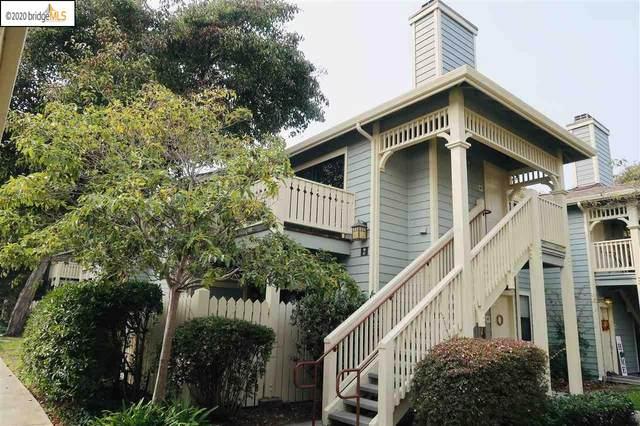 66 Shoreline Ct, Richmond, CA 94804 (#EB40920744) :: The Realty Society
