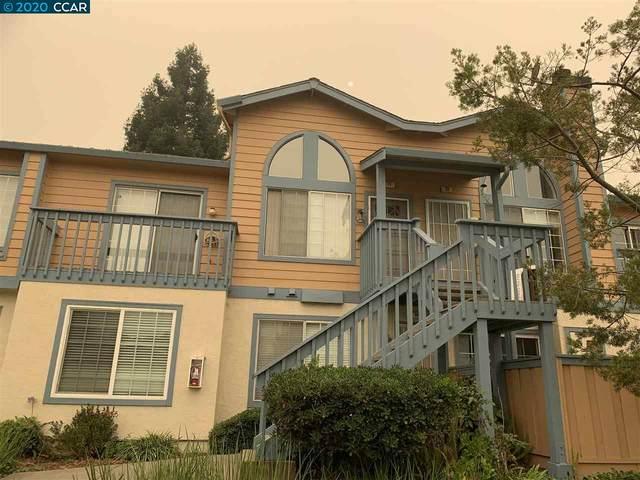 72 Glenwood, Hercules, CA 94547 (#CC40920756) :: The Realty Society
