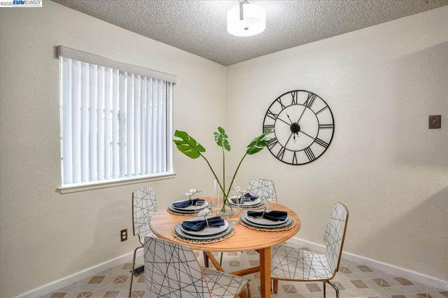 357 Willow Ave 1, Hayward, CA 94541 (#BE40920777) :: Real Estate Experts