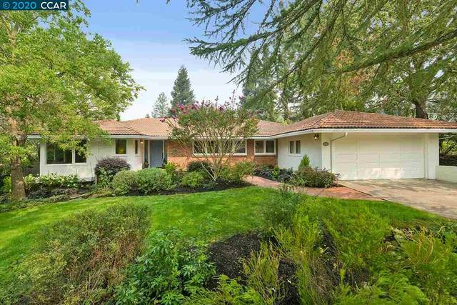 3934 Leroy Way, Lafayette, CA 94549 (#CC40920789) :: The Sean Cooper Real Estate Group