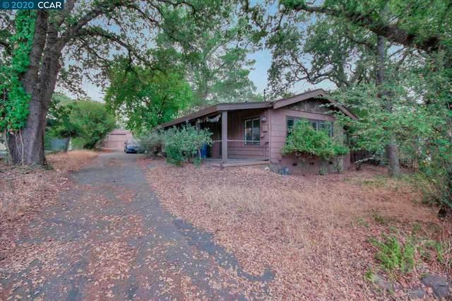 1407 Boulevard Way, Walnut Creek, CA 94595 (#CC40920815) :: Live Play Silicon Valley