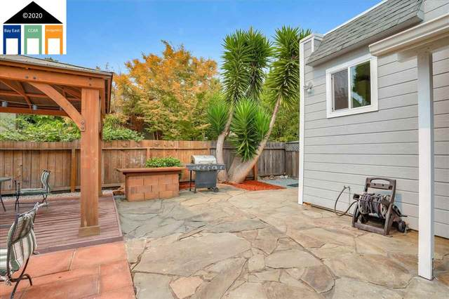 936 43Rd St, Oakland, CA 94608 (#MR40920868) :: The Realty Society