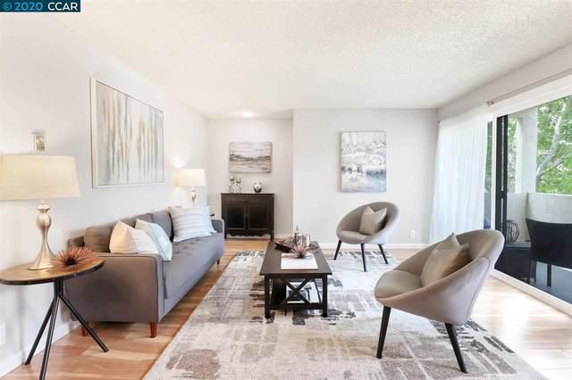 1751 Liberty St 103, El Cerrito, CA 94530 (#CC40920869) :: Strock Real Estate