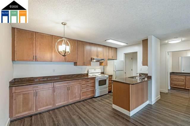 85 Vernon St 314, Oakland, CA 94610 (#MR40920889) :: The Sean Cooper Real Estate Group