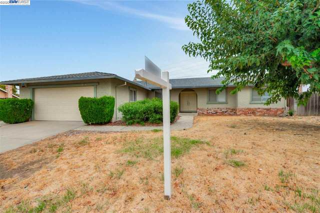 2038 Oakridge Ln, Pittsburg, CA 94565 (#BE40920909) :: The Sean Cooper Real Estate Group
