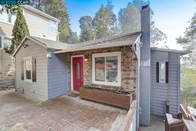401 Taurus Ave, Oakland, CA 94611 (#CC40920923) :: RE/MAX Gold