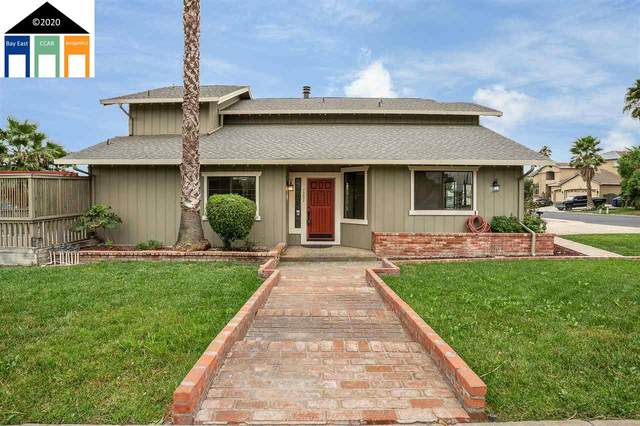 1201 Discovery Bay Blvd, Discovery Bay, CA 94505 (#MR40919548) :: The Goss Real Estate Group, Keller Williams Bay Area Estates