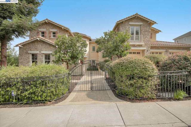 2275 Ashbourne Dr, San Ramon, CA 94583 (#BE40920938) :: The Sean Cooper Real Estate Group