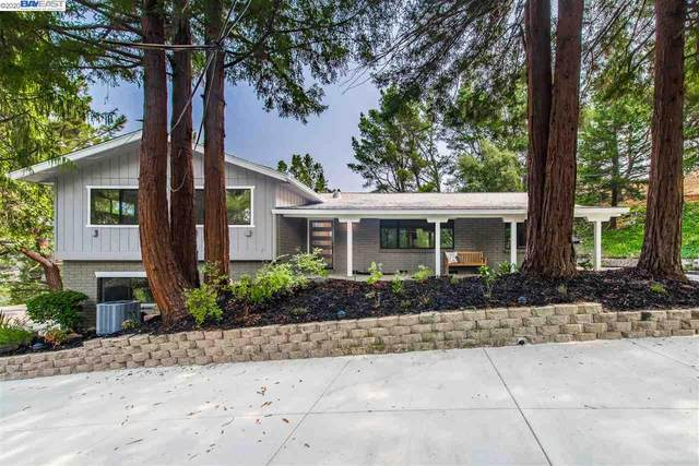 1 Aghalee Rd, Orinda, CA 94563 (#BE40920943) :: Strock Real Estate