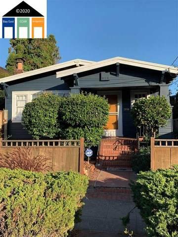 3936 Midvale, Oakland, CA 94602 (#MR40920896) :: Real Estate Experts