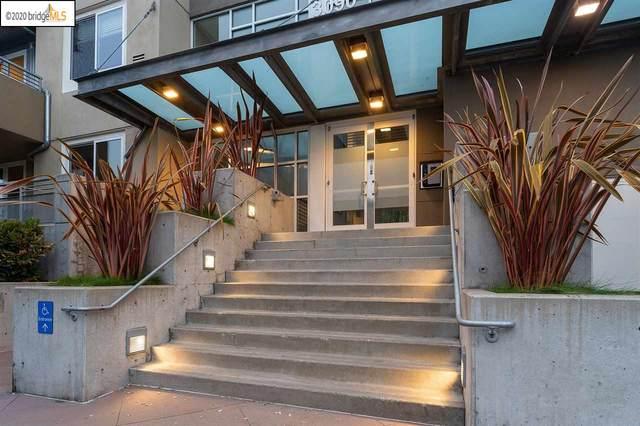 3090 Glascock 105, Oakland, CA 94601 (#EB40920699) :: Strock Real Estate