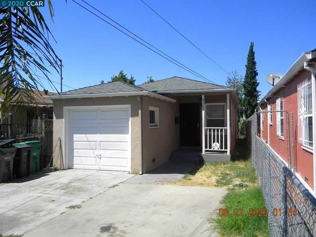 2111 100Th Ave, Oakland, CA 94603 (#CC40920948) :: RE/MAX Gold