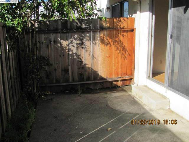 1530 D St, Hayward, CA 94541 (#BE40920949) :: Real Estate Experts
