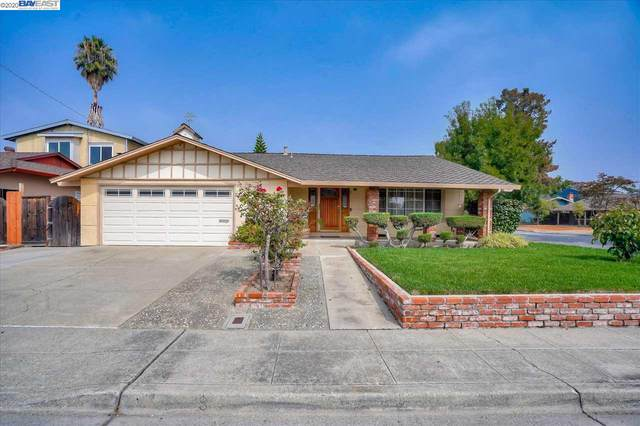 4611 Drury Ct, Fremont, CA 94538 (#BE40920982) :: The Realty Society