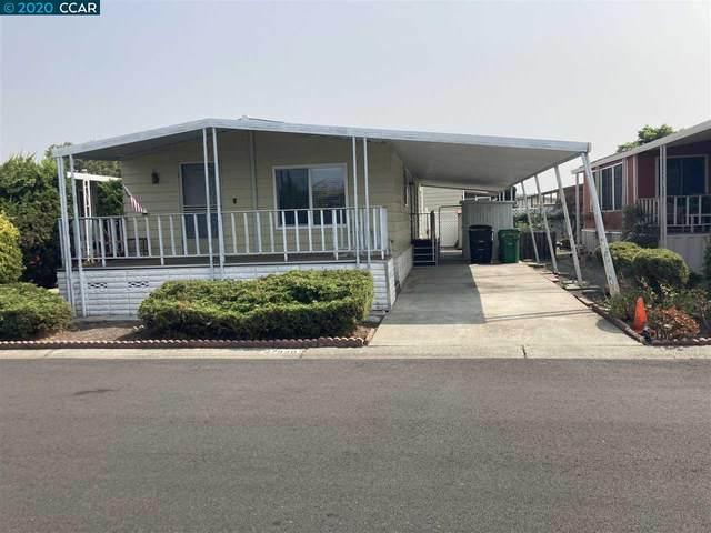 27940 Pueblo Calle, Hayward, CA 94545 (#CC40920984) :: The Sean Cooper Real Estate Group