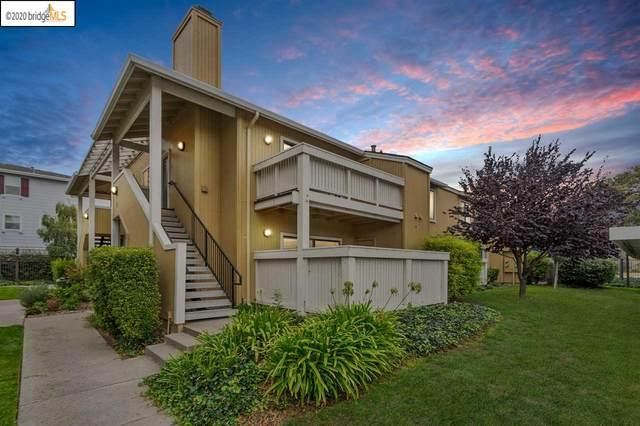 4 Schooner Ct, Richmond, CA 94804 (#EB40920990) :: Strock Real Estate