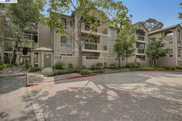 2560 Oak Rd 125, Walnut Creek, CA 94597 (#BE40921014) :: Intero Real Estate