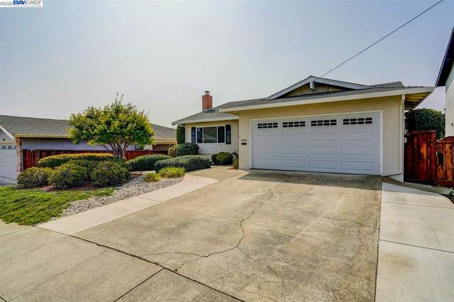 19671 Adair Dr, Castro Valley, CA 94546 (#BE40921036) :: Live Play Silicon Valley