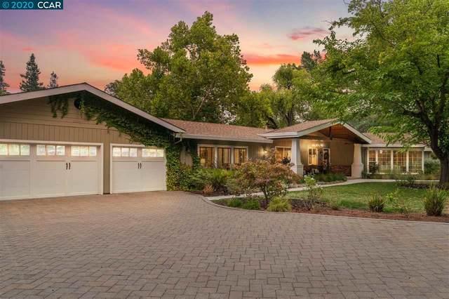 4 Simo St, Alamo, CA 94507 (#CC40920494) :: Real Estate Experts