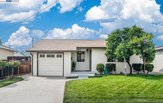 3537 Germaine Way, Livermore, CA 94550 (#BE40920549) :: The Sean Cooper Real Estate Group