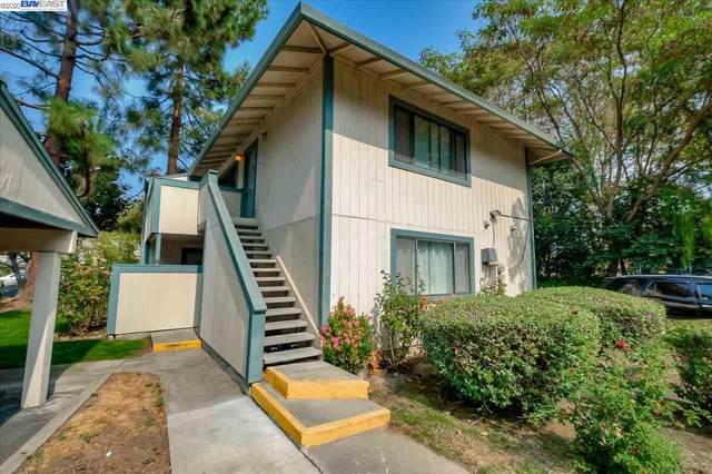 2612 Copa Del Oro Dr, Union City, CA 94587 (#BE40921054) :: Strock Real Estate