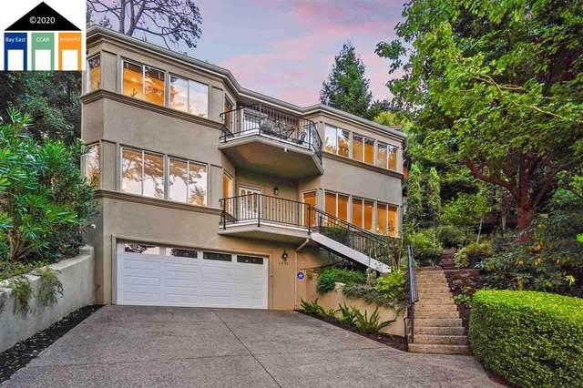 6636 Exeter Dr, Oakland, CA 94611 (#MR40919606) :: Strock Real Estate
