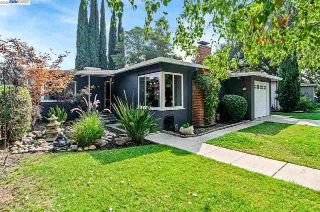 236 South S St, Livermore, CA 94550 (#BE40920558) :: Real Estate Experts