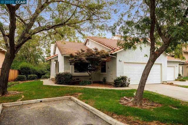 330 Marie Common, Livermore, CA 94550 (#CC40921070) :: RE/MAX Gold