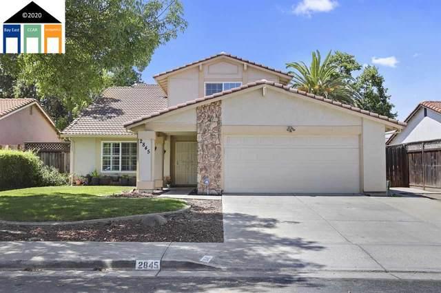2845 Rhett, Tracy, CA 95376 (#MR40921080) :: The Sean Cooper Real Estate Group