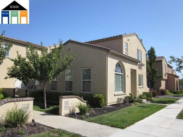 1001 Cedarwood Loop, San Ramon, CA 94582 (#MR40921075) :: Real Estate Experts