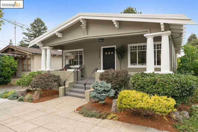 1238 Carlotta Ave, Berkeley, CA 94707 (#EB40921087) :: Strock Real Estate