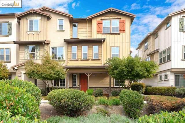 6630 S Mariposa Ln, Dublin, CA 94568 (#EB40921107) :: Real Estate Experts