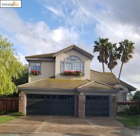 2459 Pinehurst Ct., Discovery Bay, CA 94505 (#EB40921109) :: The Realty Society