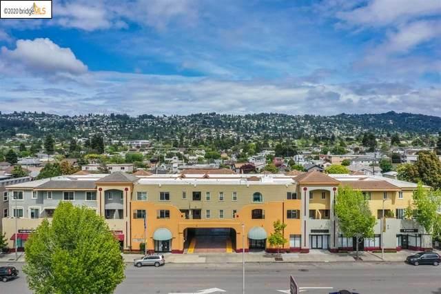 727 San Pablo Ave 214, Albany, CA 94706 (#EB40921125) :: The Realty Society