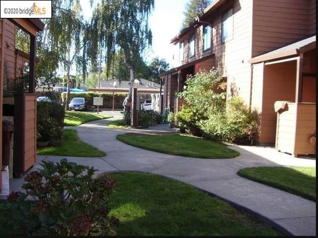 26576 Sunvale Court, Hayward, CA 94544 (#EB40921127) :: The Realty Society