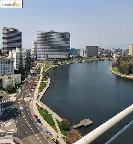 1 Lakeside Dr 1709, Oakland, CA 94612 (#EB40920428) :: Strock Real Estate