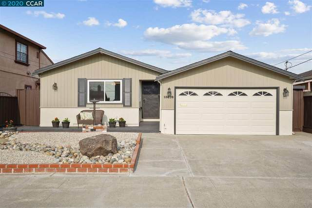 15678 Cranbrook St, San Leandro, CA 94579 (#CC40921165) :: RE/MAX Gold