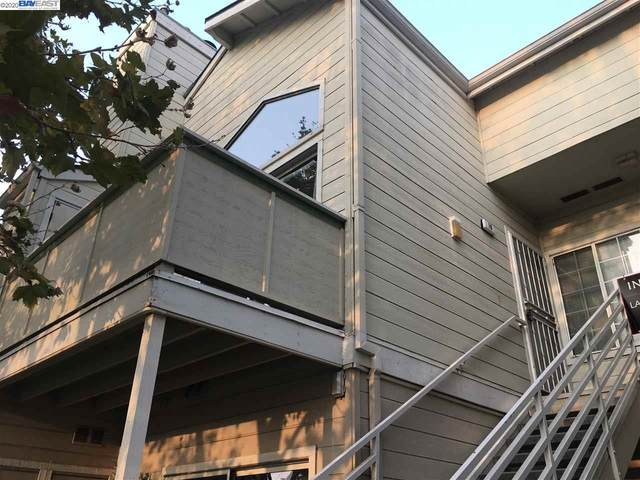 1450 Thrush Ave 16, San Leandro, CA 94578 (#BE40921177) :: Real Estate Experts
