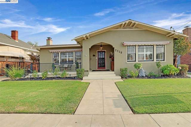 2345 4Th St, Livermore, CA 94550 (#BE40920479) :: RE/MAX Gold