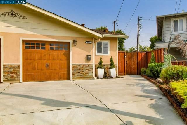 8625 Beverly Lane, Dublin, CA 94568 (#CC40920933) :: The Goss Real Estate Group, Keller Williams Bay Area Estates
