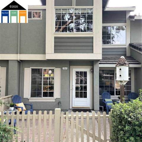 7517 Oxford Cir 120, Dublin, CA 94568 (#MR40921196) :: The Goss Real Estate Group, Keller Williams Bay Area Estates