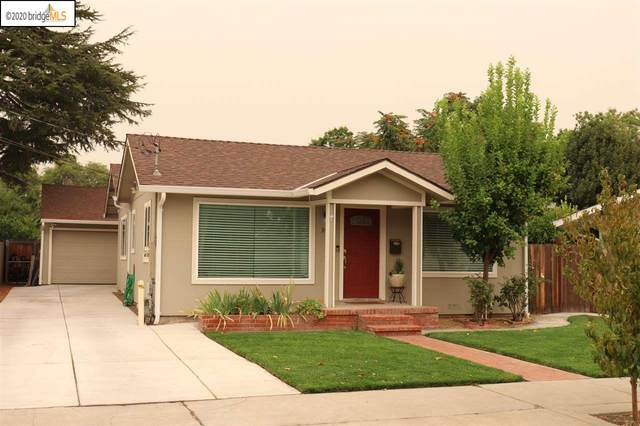 340 Andrews St, Livermore, CA 94551 (#EB40921198) :: Real Estate Experts