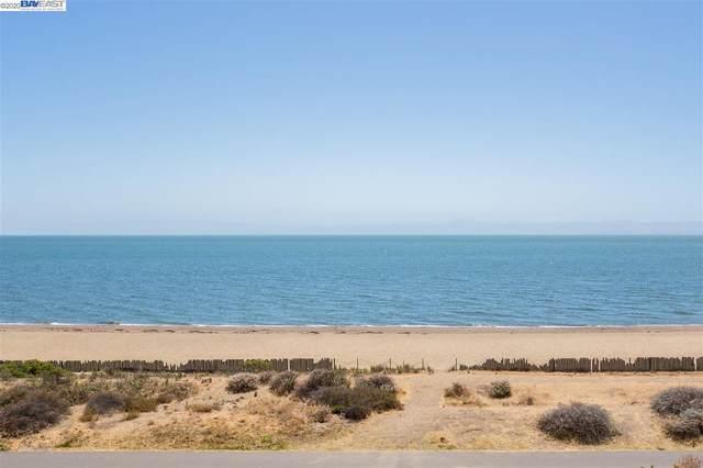 1001 Shoreline Dr 407, Alameda, CA 94501 (#BE40921202) :: The Realty Society