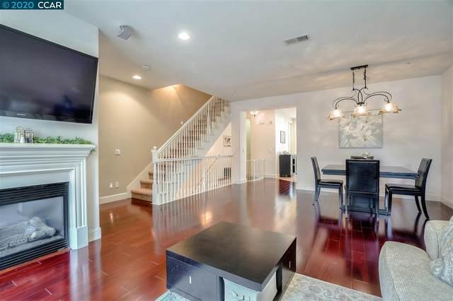 3635 Whitworth Dr, Dublin, CA 94568 (#CC40920932) :: The Goss Real Estate Group, Keller Williams Bay Area Estates